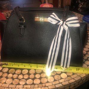 Black cute purse